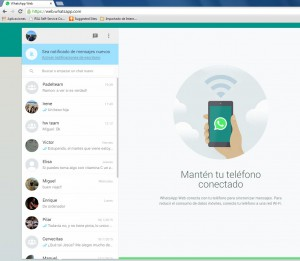 whatsapp web 2