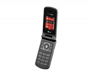 Flip Phone LG